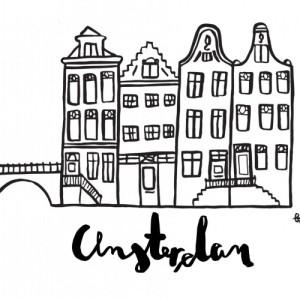 Amsterdam pic 2